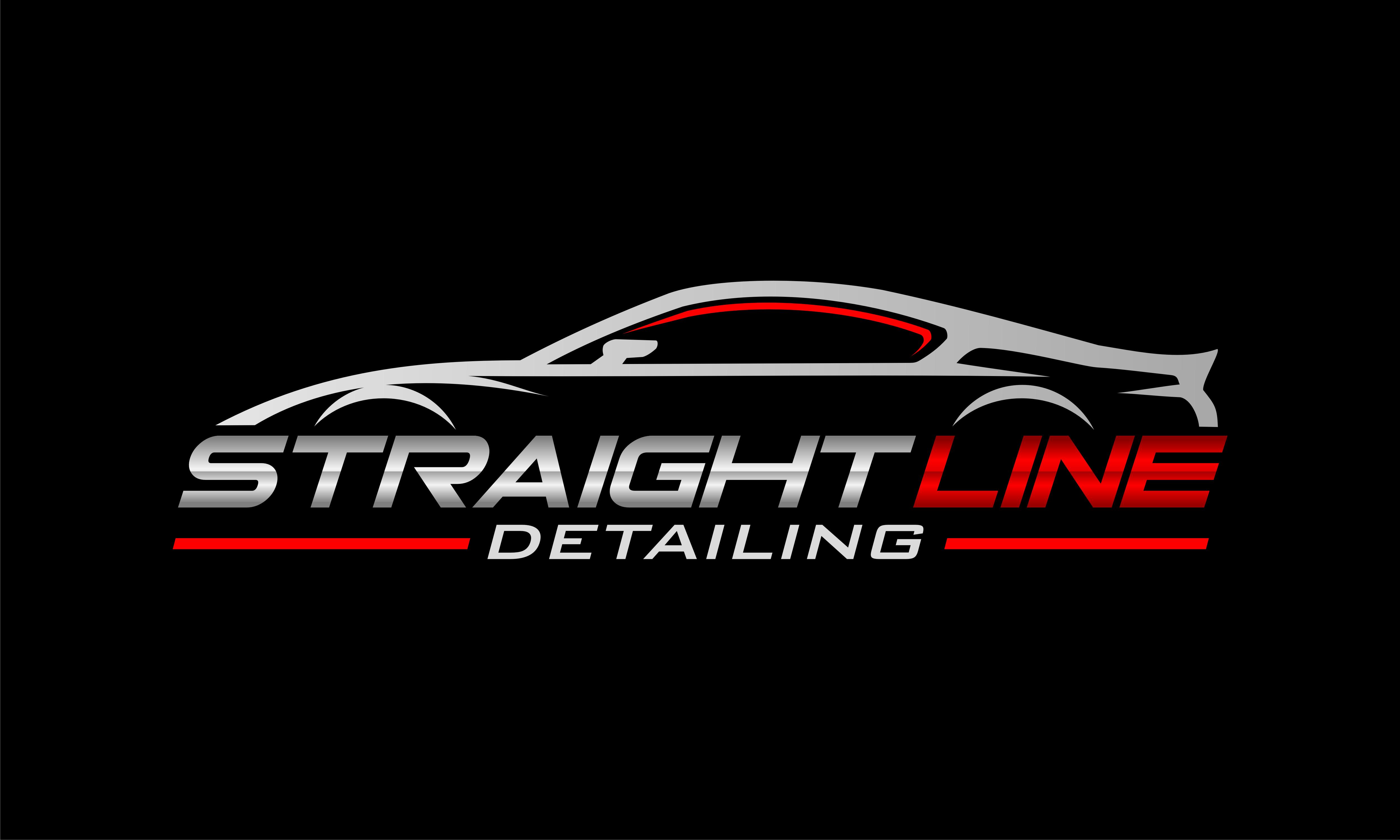 Straightline automotive detailing