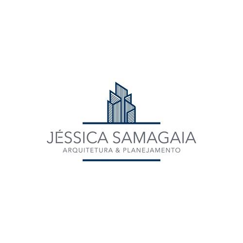 Marca Jéssica Samagaia