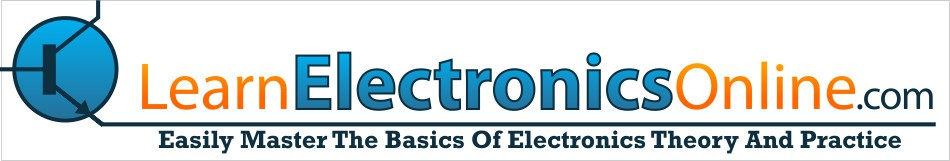 Create the next banner ad for Learn Electronics Online   site is: learnelectronicsonline.com