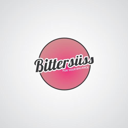Logo for bittersuss