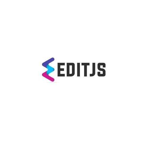 E logo for IT company