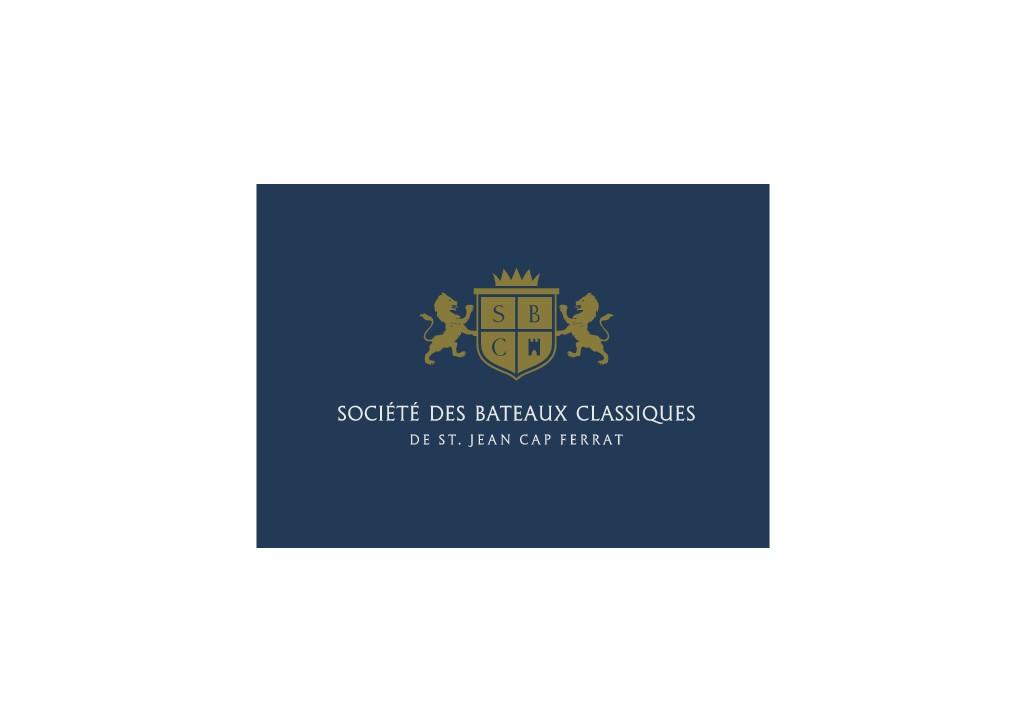 Create a classic logo for the SBC Boat Club