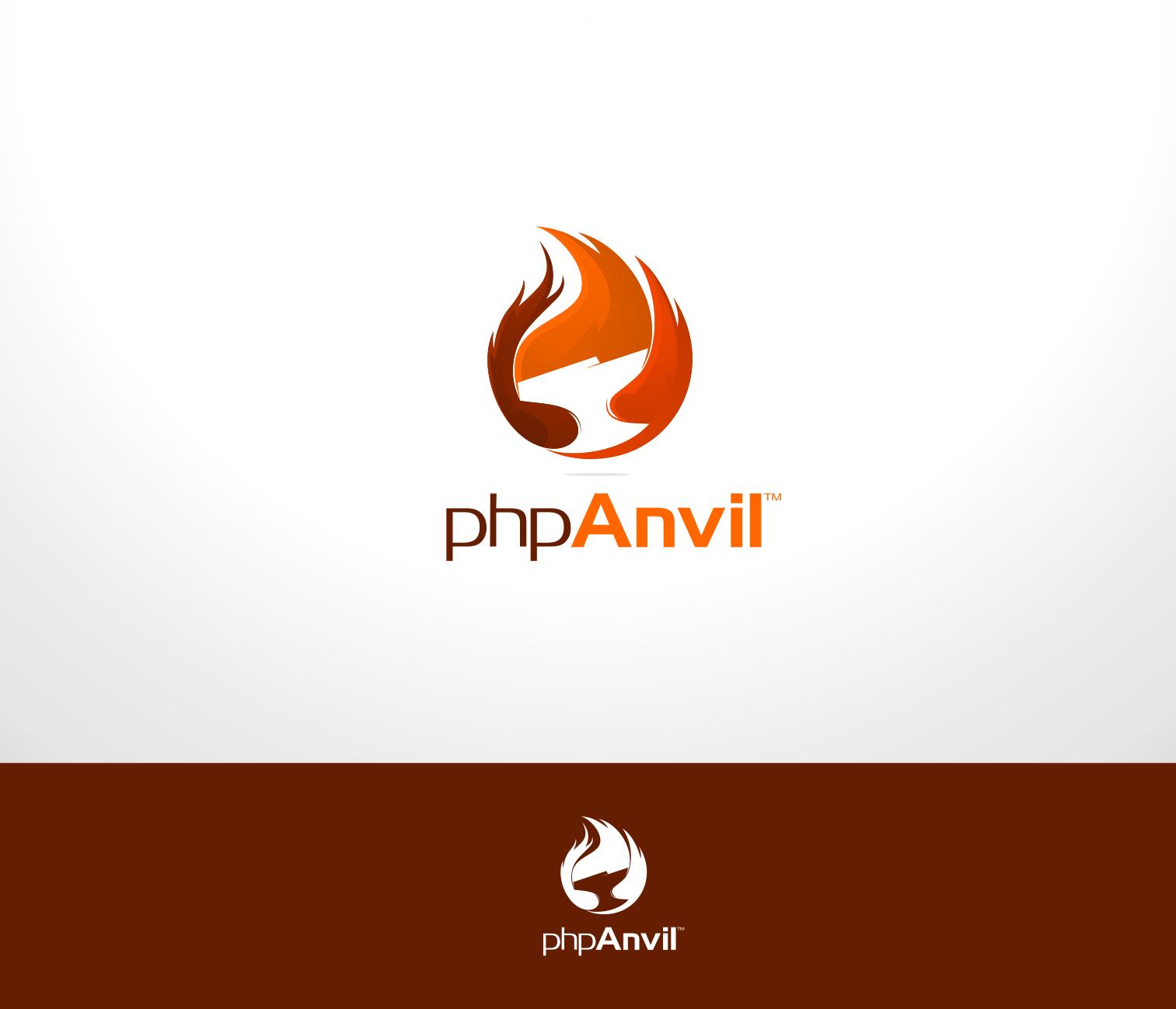 logo for the phpAnvil Framework