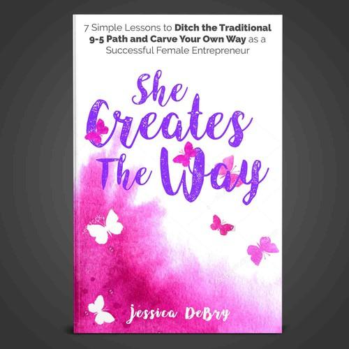 She Creates The way