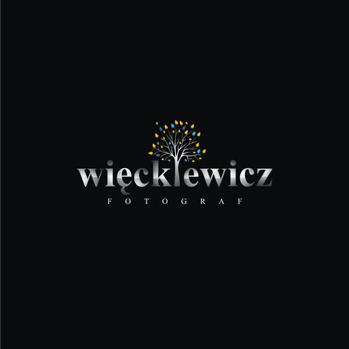 Więckiewicz needs a new logo