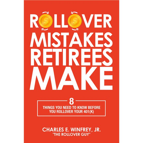 Rollover Mistakes Retirees Make