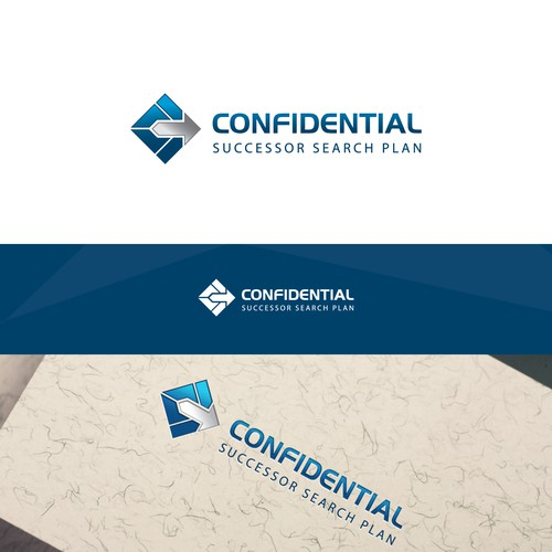 Logo for Business Consulting Company