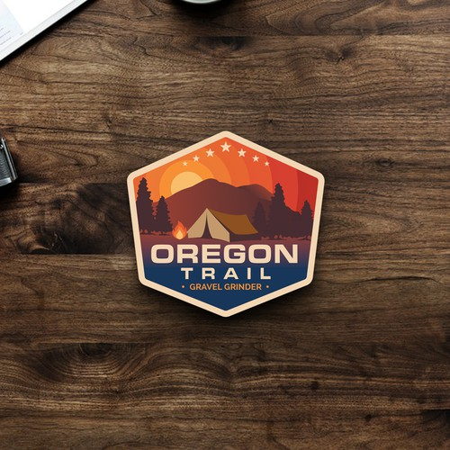 Oregon Trail Gravel Grinder