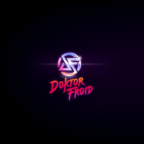 Logo for Doktor Froid