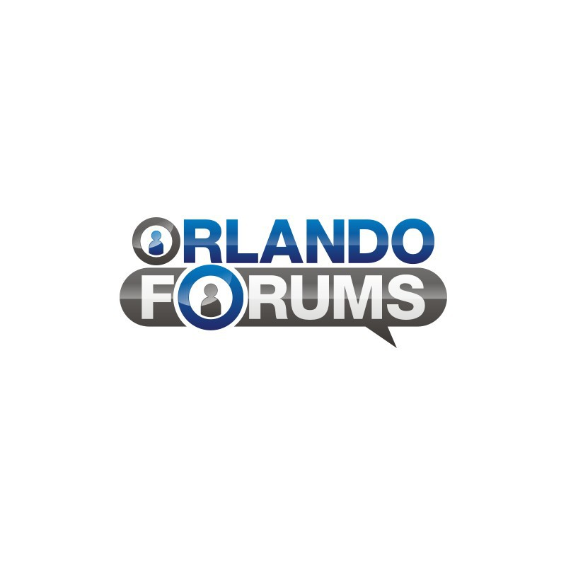 New logo wanted for Orlando Forums