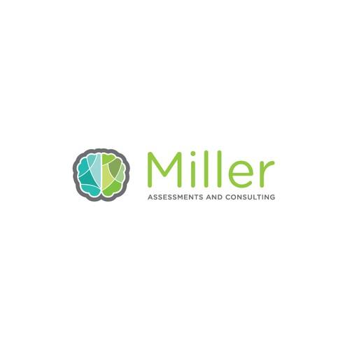 Logo design for the psychological practice