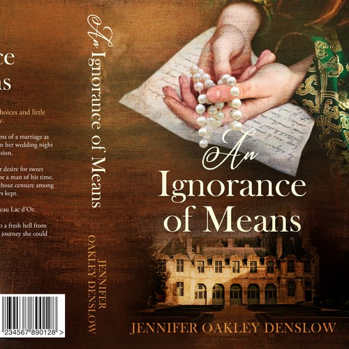 An Ignorance of means - Historical Romance