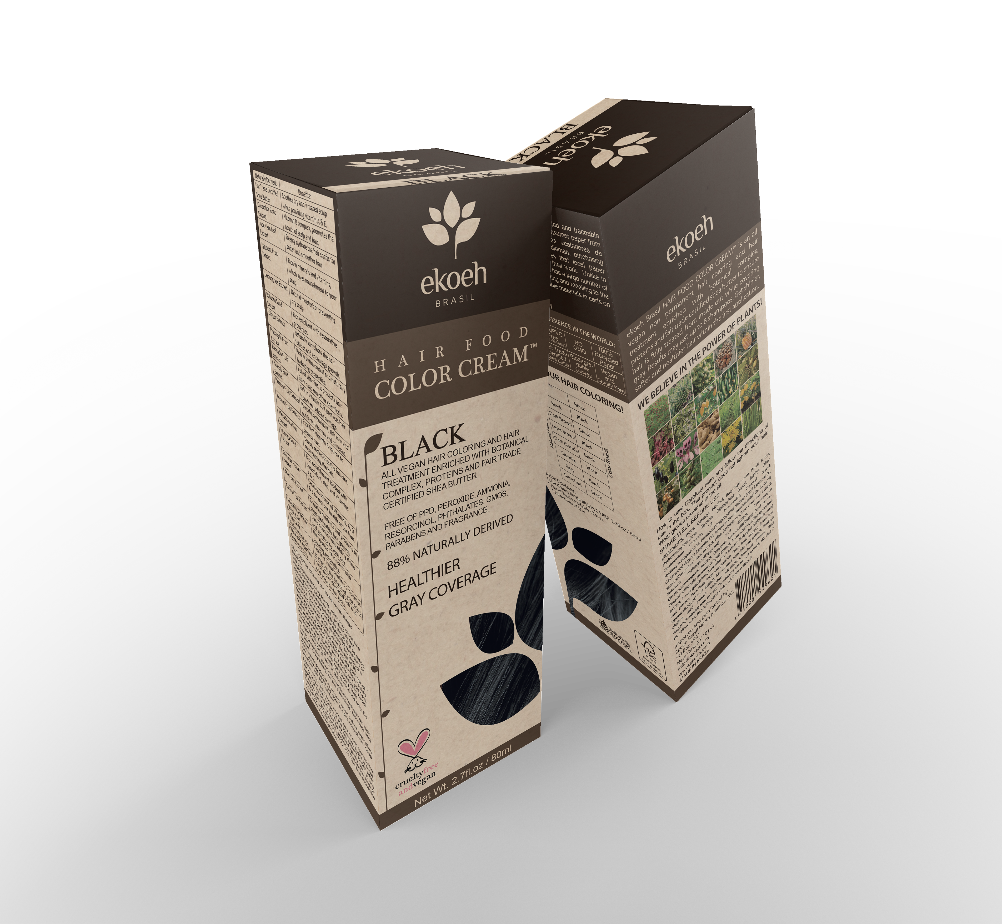 Product 3D imagery