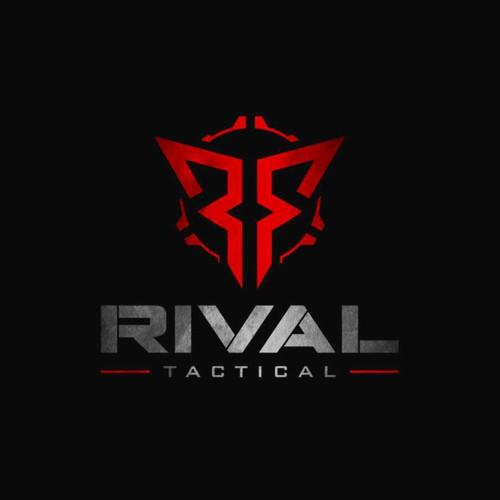 Rival Tactical Logo
