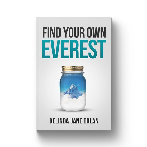 FIND YOUR OWN EVEREST