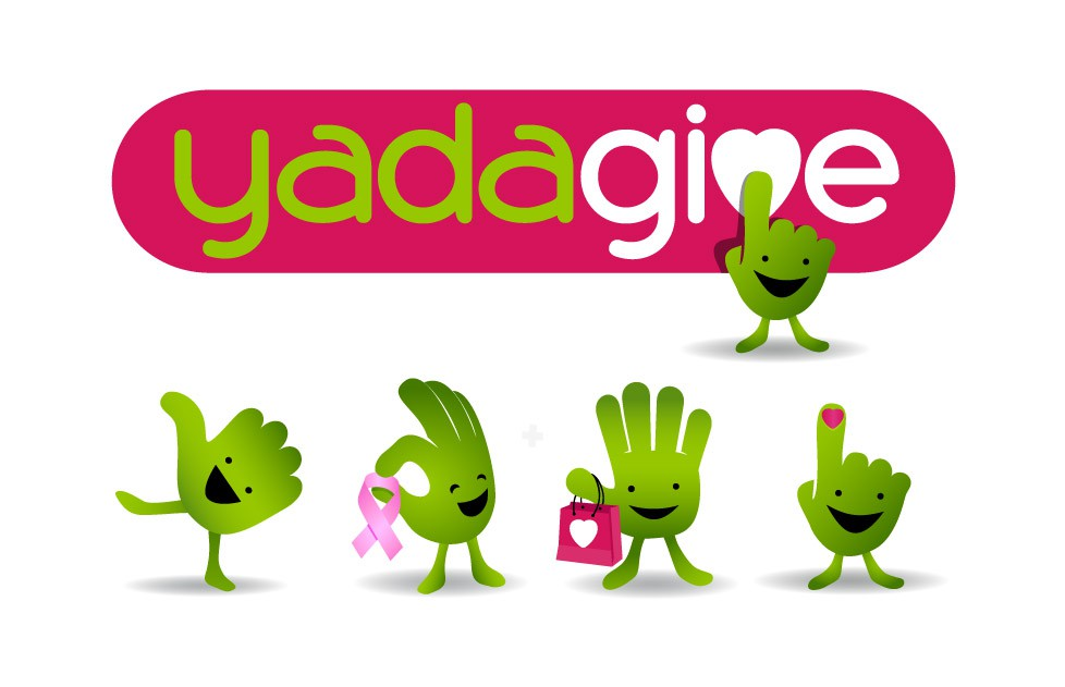 logo for YadaGive