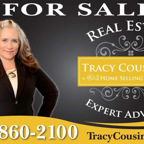 Tracy Cousineau Real Esatate