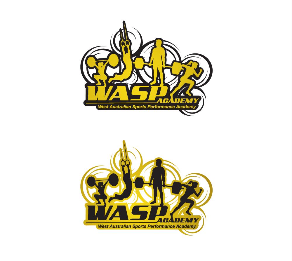 West Australian Sports Performance Academy - WASP Academy needs a new logo