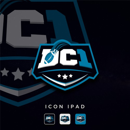 Football Esport And Icon App