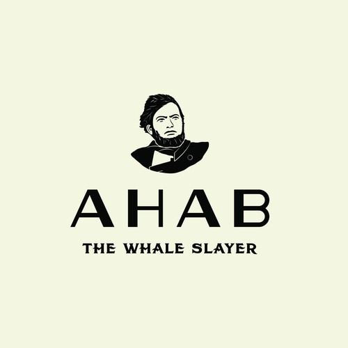 Brand a Luxury Craft Beer Opener with a Logo Based on Ahab the Whale Hunter!