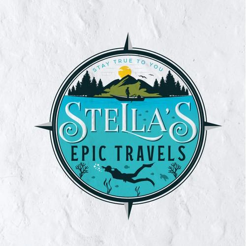 Stella's Epic Travels