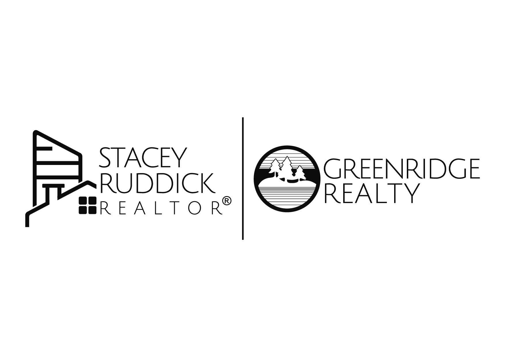 Looking for a creative logo for real estate professional