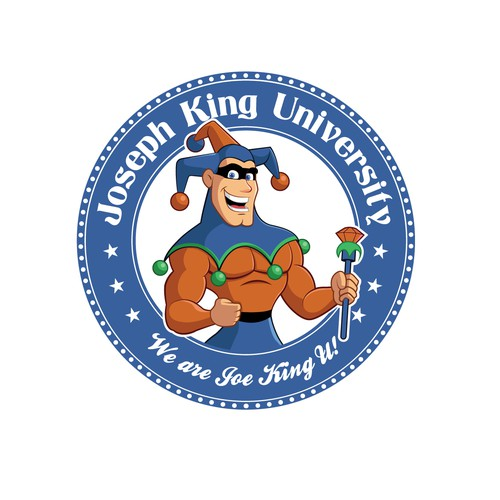 Joseph King University