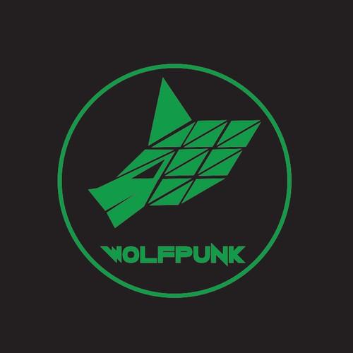 Wolfpunk logo