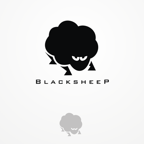 Help Blacksheep with a new logo