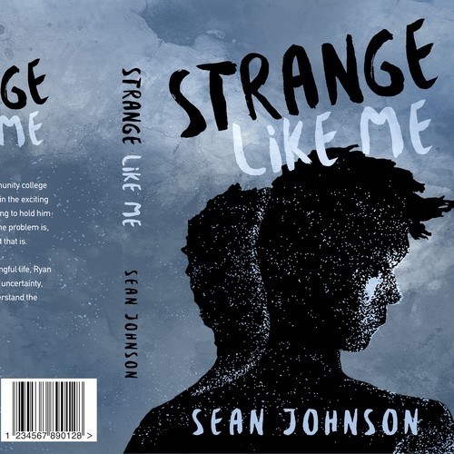 Strange like me - Contemporary fiction