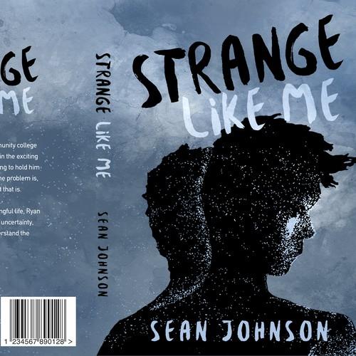 Strange like me - Contemporary fiction