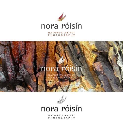 nature photography logo