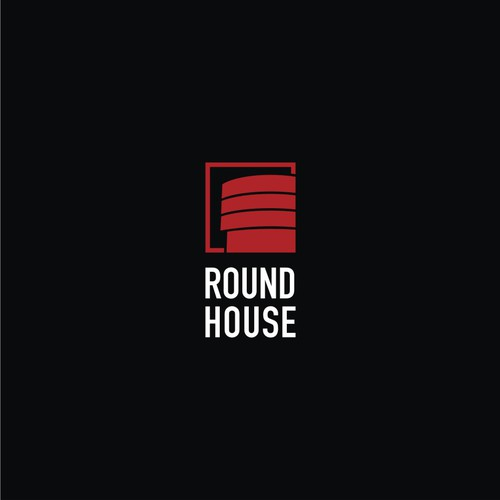 Logo design for Roundhouse
