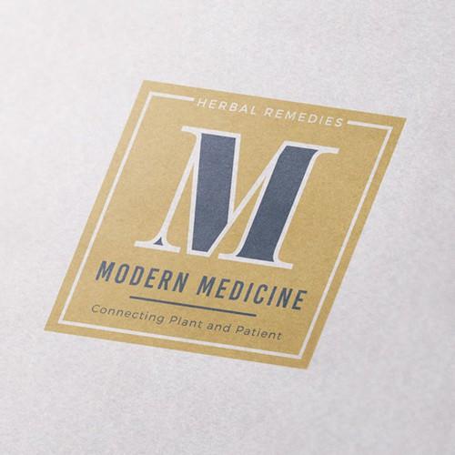 Logo for Herbal Remedies