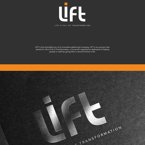 Lift. global technology company.
