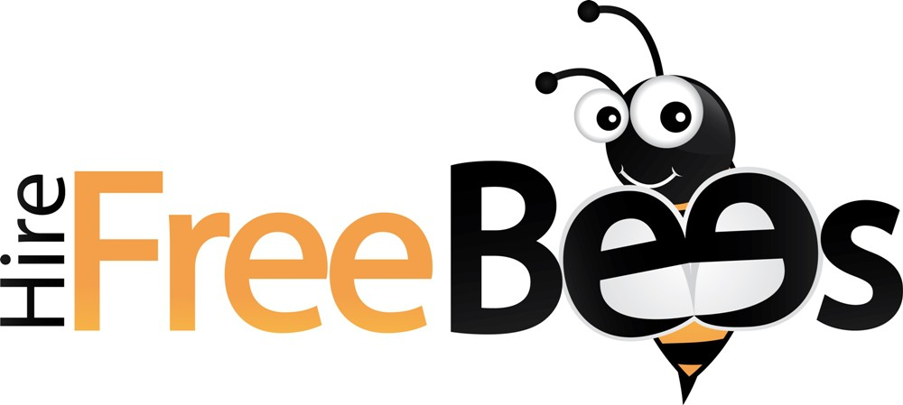 Help Hire FreeBees with a new logo