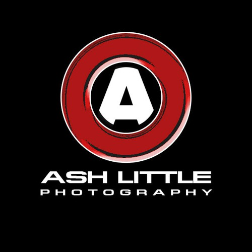 Photographer needs dazzle added to his current logo!