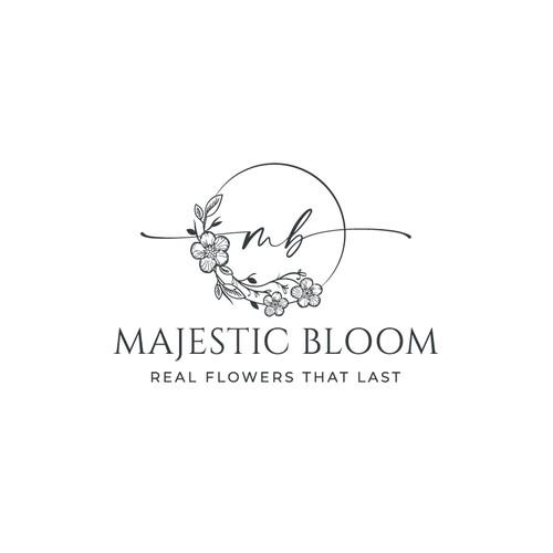 Majestic Bloom