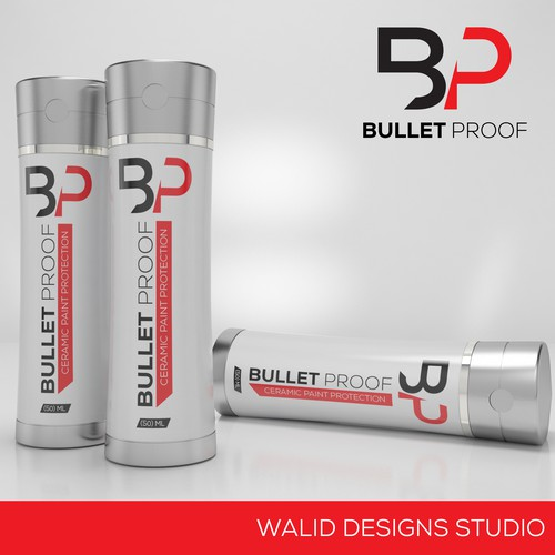 BulletProof Ceramic Paint Protection