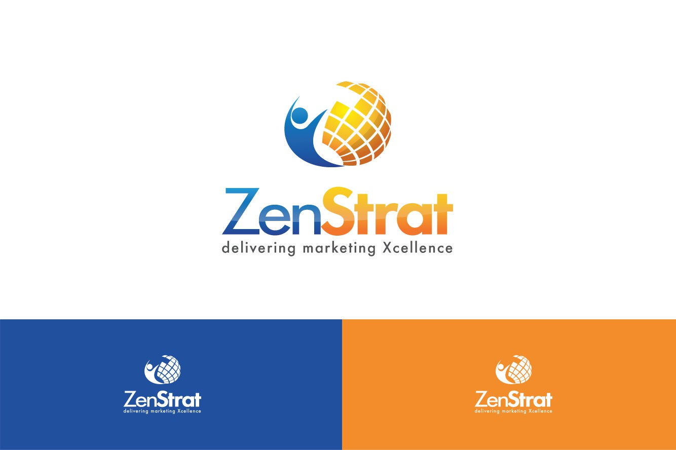 logo for ZenStrat