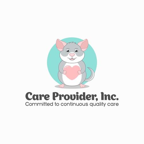 Care provider logo