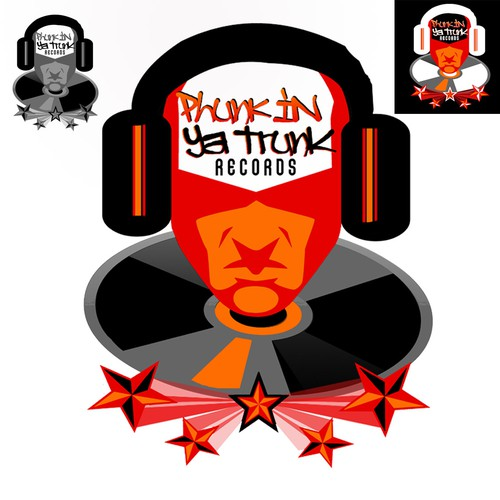 Help Phunk In Ya Trunk Records with a new logo