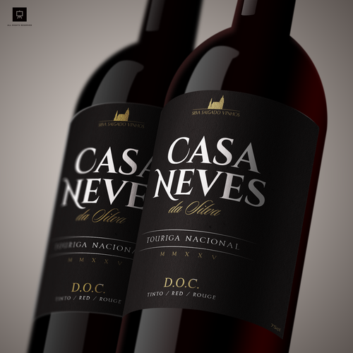 Casa Neves Wine