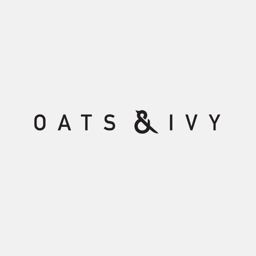 Logodesign for Oats & Ivy