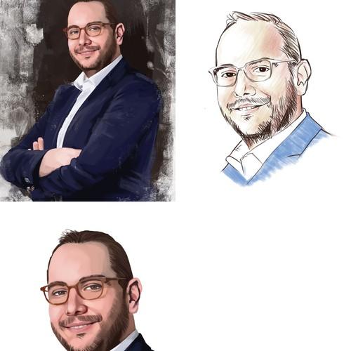 3style Illustration