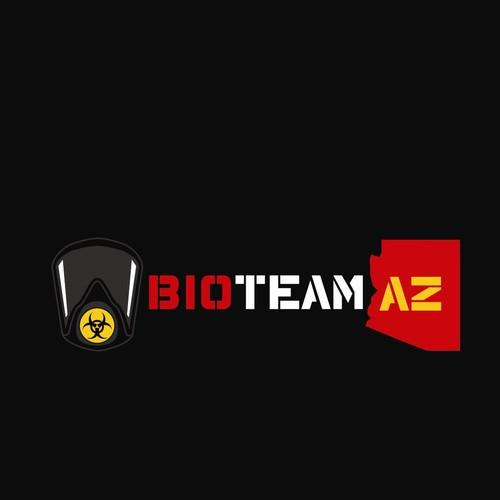 State Biohazard Company logo