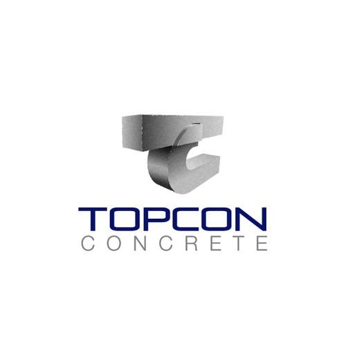 Create something amazing for TopCon Concrete!!!!!!!!!!!!!!!!!!!!!!!!!!!!!!!!!!!!!!