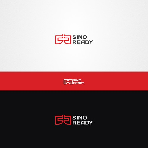 Traditional logo for consulting company from China