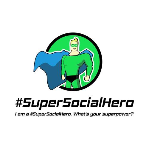 SUPERSOCIALHERO