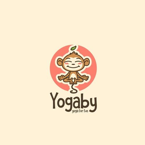 Yogaby Monkey